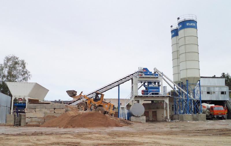 Ренел бетон бетон инвест воронеж